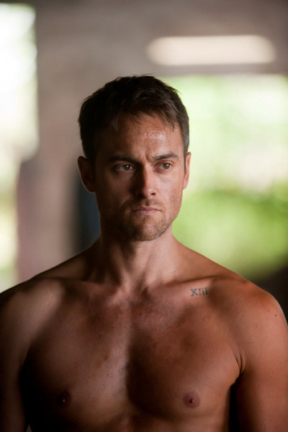 Stuart Townsend - Actor Relishes Playing Man With No Past