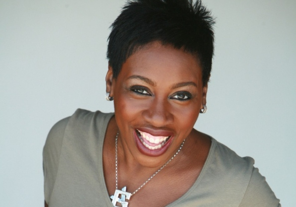VIDEO: Is this the Year for British Comedian Gina Yashere?
