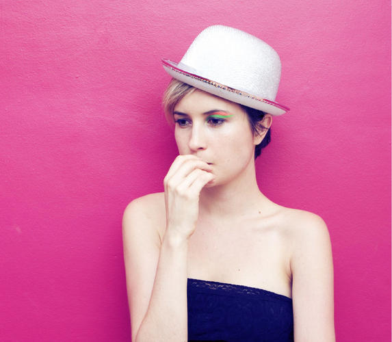 Missy Higgins - Wallpaper Actress